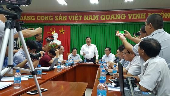 Tỉnh ủy Sóc Trăng bác thông tin lãnh đạo tỉnh du lịch Nhật Bản do Trịnh Sướng tài trợ  ảnh 3