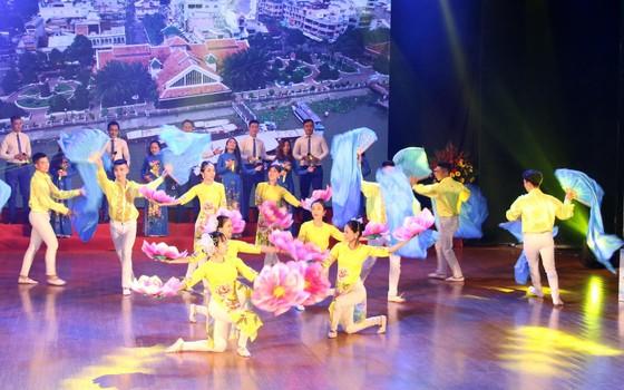 Hội thi Tuyên truyền về chủ quyền và phát triển bền vững biển đảo Việt Nam ảnh 1