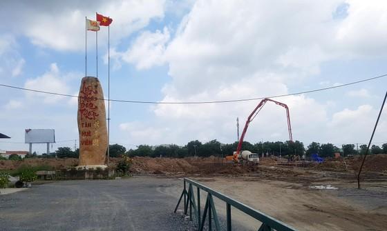 Lùm xùm việc thuê đất của ông chủ bánh pía Tân Huê Viên ảnh 2