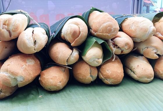 Độc đáo mô hình 'Bánh mì xanh' ảnh 4