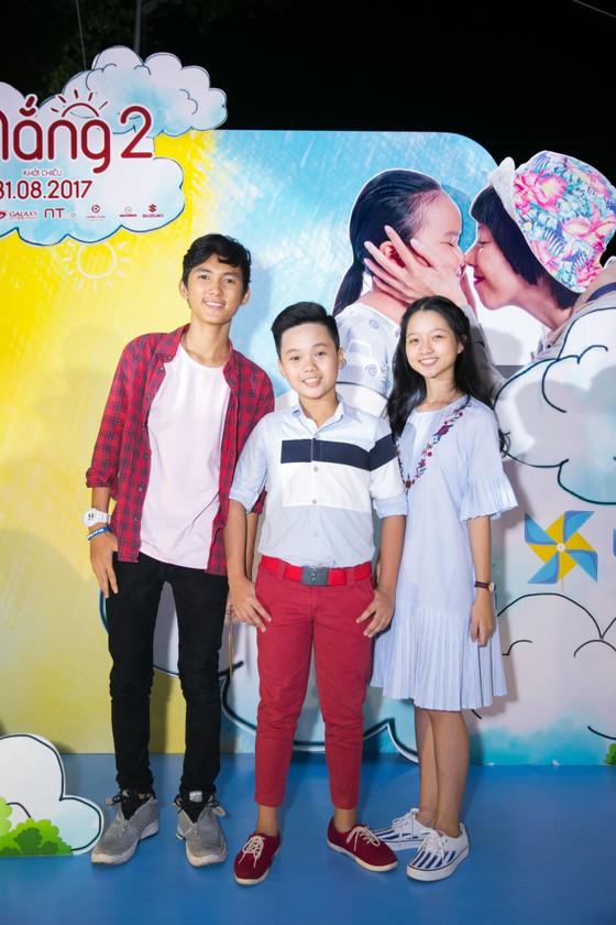 Dàn sao Việt nô nức đi xem Nắng 2 ảnh 7