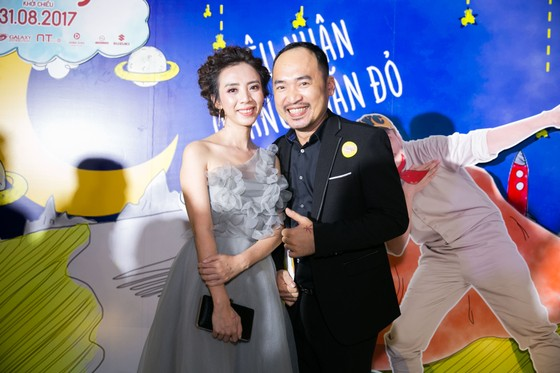 Dàn sao Việt nô nức đi xem Nắng 2 ảnh 2