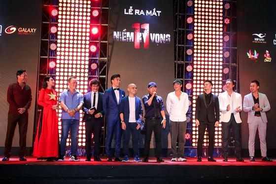 Phim về bóng đá 11 niềm hy vọng hút dàn sao Việt ảnh 1