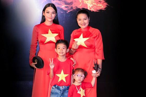 Phim về bóng đá 11 niềm hy vọng hút dàn sao Việt ảnh 5