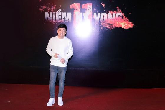 Phim về bóng đá 11 niềm hy vọng hút dàn sao Việt ảnh 7