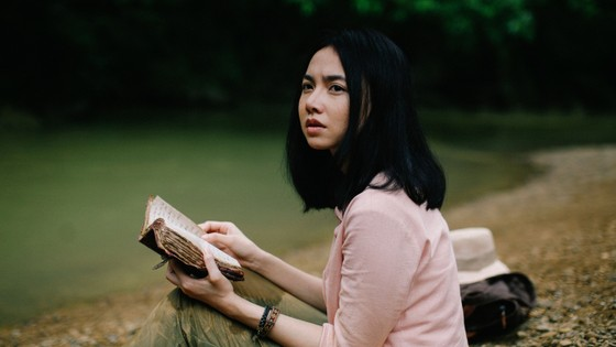 """""""Người bất tử"""" của Victor Vũ tung trailer li kì ảnh 2"""