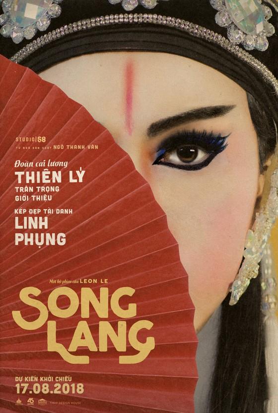 Phim về cải lương Việt gây dấu ấn mạnh ảnh 1