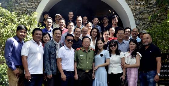 Khởi quay phim hình sự Việt từ những vụ án có thật ảnh 4