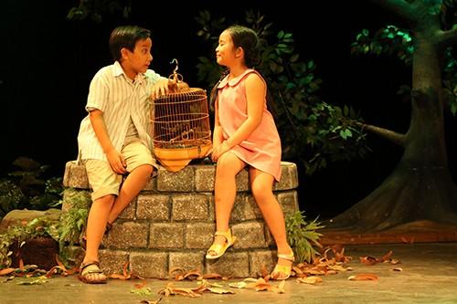 Tác phẩm thứ 3 của Nguyễn Nhật Ánh lên phim ảnh 2