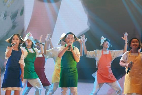 Trẻ em Việt thêm nhiều lựa chọn hấp dẫn trên truyền hình ảnh 1