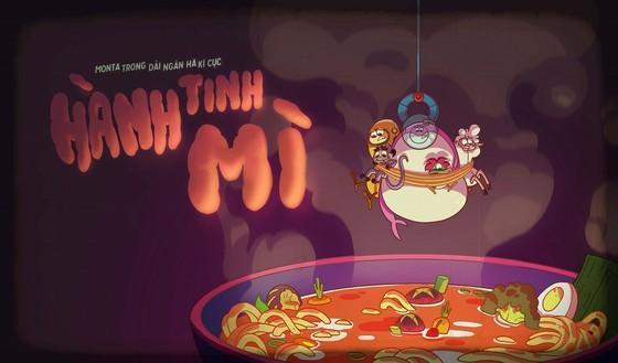 Nghệ sĩ nhận 5 đề cử Emmy hợp tác làm phim hoạt hình Việt ảnh 3