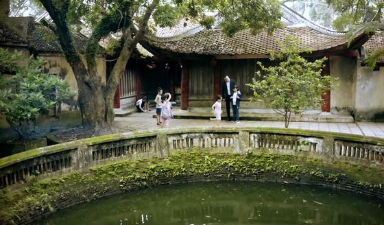 Xuân Hinh ra MV hát văn về ơn nghĩa sinh thành ảnh 3