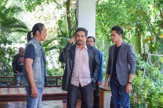 Phim hành động Việt về thế giới ngầm khốc liệt ảnh 2