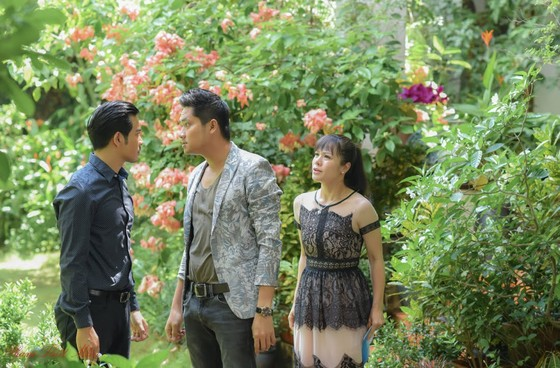 Phim hành động Việt về thế giới ngầm khốc liệt ảnh 1