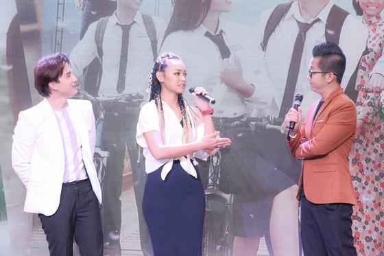 Phim nhà nước đặt hàng trao cơ hội cho dàn diễn viên trẻ ảnh 2