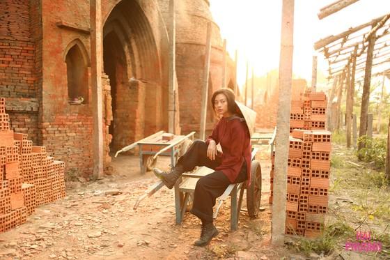 Đã mắt xem phim hành động cuối cùng của Ngô Thanh Vân ảnh 1