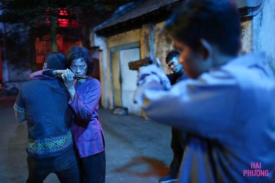 Đã mắt xem phim hành động cuối cùng của Ngô Thanh Vân ảnh 2