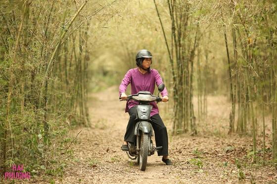 Đã mắt xem phim hành động cuối cùng của Ngô Thanh Vân ảnh 3