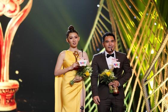 Gạo nếp gạo tẻ đại thắng tại Mai vàng 2018 ảnh 1