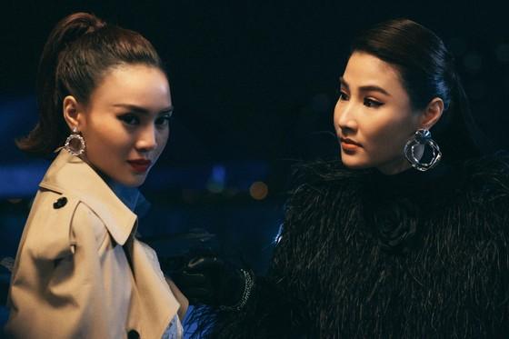 """Phim """"Cung đấu showbiz"""" Việt tham vọng lên Netflix ảnh 2"""