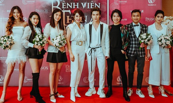 Web-drama Việt đầu tiên đề tài trinh thám, tâm linh ảnh 1