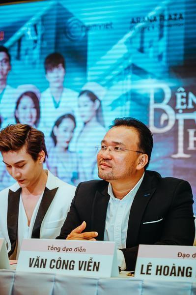 Web-drama Việt đầu tiên đề tài trinh thám, tâm linh ảnh 2