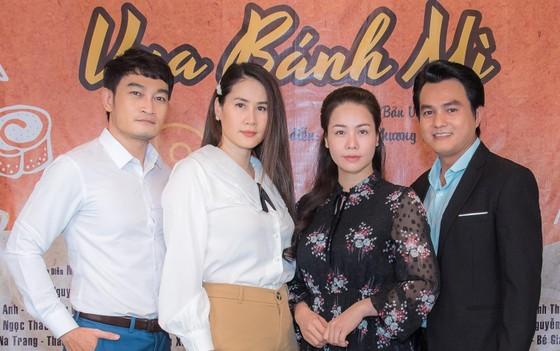 Vua bánh mì bản Việt quy tụ dàn diễn viên đình đám ảnh 2