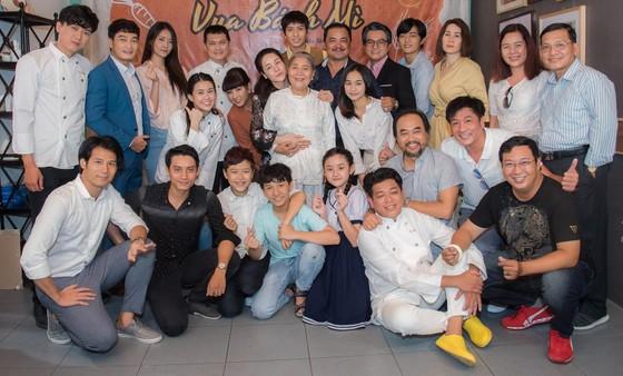 Vua bánh mì bản Việt quy tụ dàn diễn viên đình đám ảnh 3