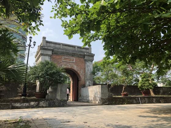 Thành Điện Hải được xếp hạng Di tích Quốc gia đặc biệt ảnh 8