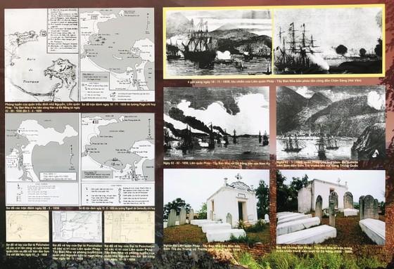 Thành Điện Hải được xếp hạng Di tích Quốc gia đặc biệt ảnh 3