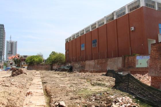 Đà Nẵng: Phát lộ tường hào, nền móng Thành Điện Hải  ảnh 2