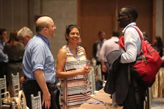 Hội đồng Quỹ Môi trường toàn cầu lần thứ 54 nhóm họp tại Đà Nẵng ảnh 2