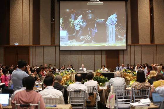 Hội đồng Quỹ Môi trường toàn cầu lần thứ 54 nhóm họp tại Đà Nẵng ảnh 1