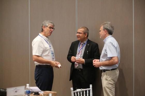 Hội đồng Quỹ Môi trường toàn cầu lần thứ 54 nhóm họp tại Đà Nẵng ảnh 4
