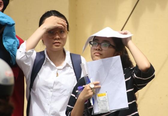 Đà Nẵng: Không có thí sinh, cán bộ nào vi phạm quy chế thi  ảnh 7