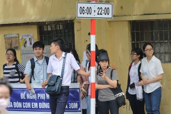 Đà Nẵng: Không có thí sinh, cán bộ nào vi phạm quy chế thi  ảnh 8