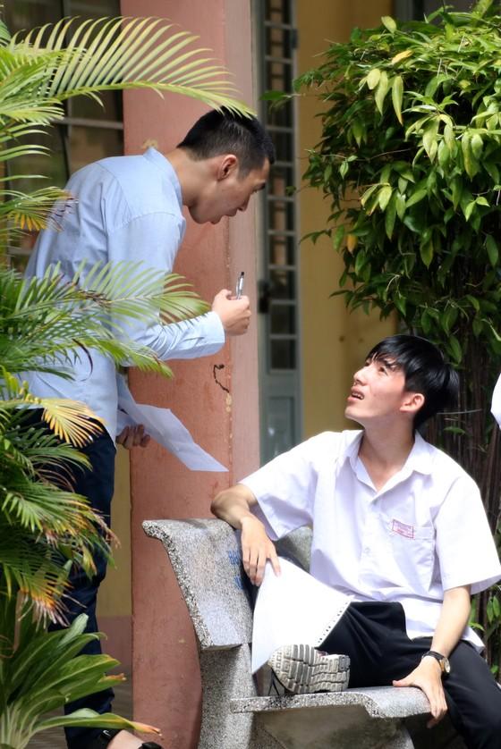 Đà Nẵng: Không có thí sinh, cán bộ nào vi phạm quy chế thi  ảnh 3