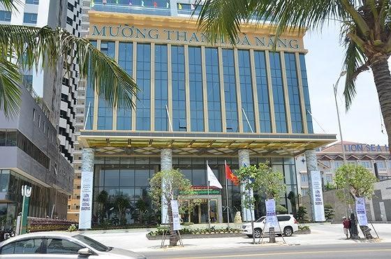 Cảnh sát PCCC kiến nghị gì với UBND TP Đà Nẵng về sai phạm ở chung cư Mường Thanh? ảnh 1
