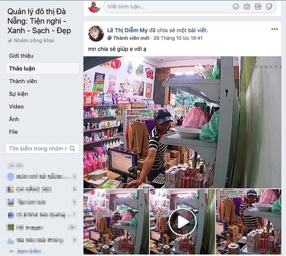 """""""Làm đẹp"""" Đà Nẵng bằng mạng xã hội ảnh 1"""