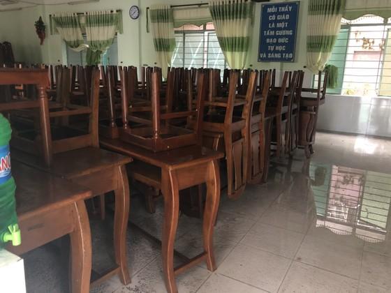 Mưa ngập bất thình lình, ngày mai 10-12, học sinh - sinh viên trên toàn thành phố Đà Nẵng được nghỉ học ảnh 4