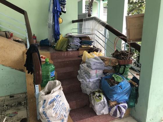 Mưa ngập bất thình lình, ngày mai 10-12, học sinh - sinh viên trên toàn thành phố Đà Nẵng được nghỉ học ảnh 5