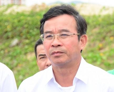 Đà Nẵng: Kỷ luật cảnh cáo lãnh đạo quận Liên Chiểu  ảnh 1