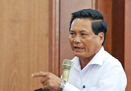 Đà Nẵng: Kỷ luật cảnh cáo lãnh đạo quận Liên Chiểu  ảnh 2
