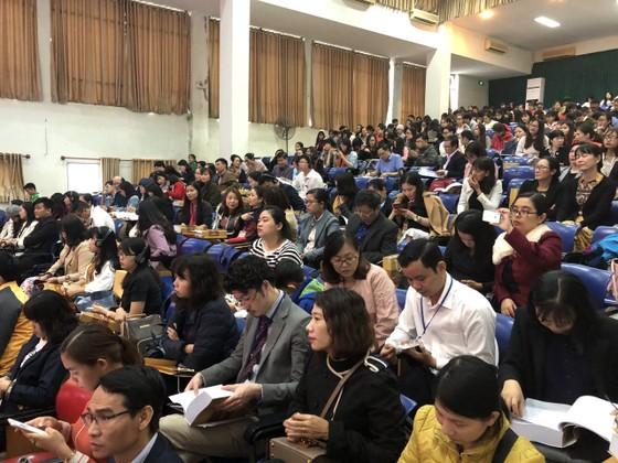 Ngành ngôn ngữ học Việt Nam đang đối mặt với nhiều thách thức ảnh 4