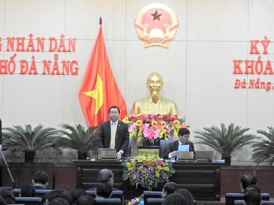 """Chủ tịch QH Nguyễn Thị Kim Ngân: Đà Nẵng phải là """"thành phố thông minh"""" ảnh 2"""