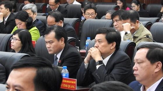 """Chủ tịch QH Nguyễn Thị Kim Ngân: Đà Nẵng phải là """"thành phố thông minh"""" ảnh 4"""
