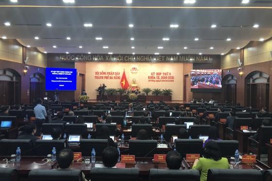 """Chủ tịch QH Nguyễn Thị Kim Ngân: Đà Nẵng phải là """"thành phố thông minh"""" ảnh 1"""
