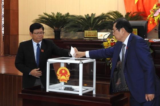 Ông Lê Trung Chinh được bầu làm Phó Chủ tịch UBND TP Đà Nẵng ảnh 1