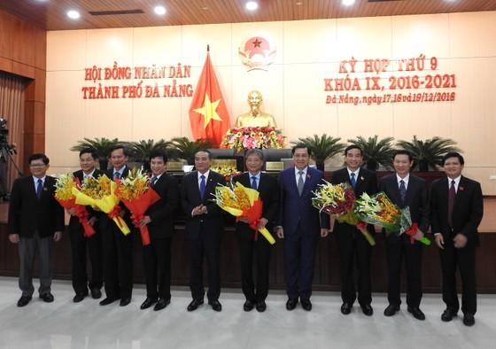 Ông Lê Trung Chinh được bầu làm Phó Chủ tịch UBND TP Đà Nẵng ảnh 2