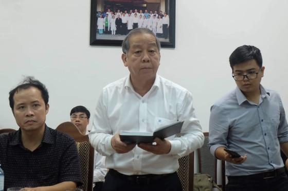 Bộ trưởng Bộ GTVT họp khẩn sau vụ xe chở sinh viên bị lật ở đèo Hải Vân ảnh 1